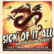 SICK OF IT ALL mají nové video