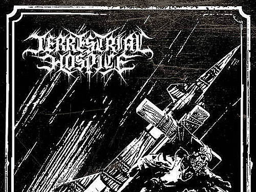 TERRESTRIAL HOSPICE – Indian Summer Brought Mushroom Clouds