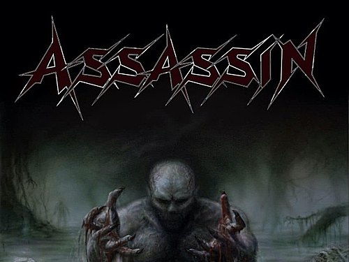 ASSASSIN – Bestia Immundis