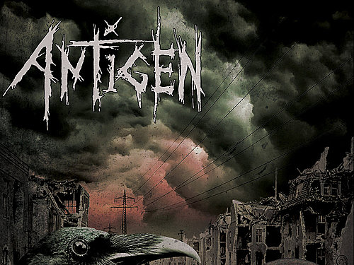 ANTIGEN – Dust & Ashes