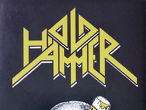 OLD HÄMMER – Old Fuckin´ Demo