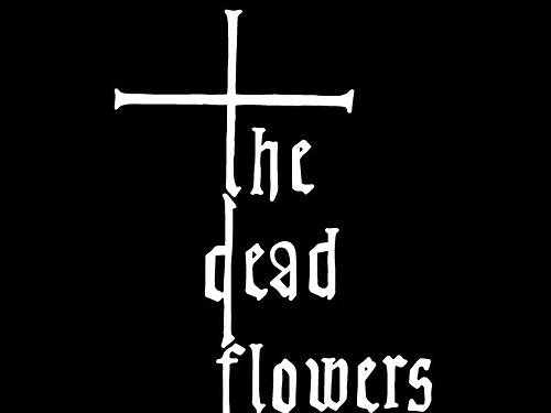 "THE DEAD FLOWERS GRAVES – ""Deset otázek"""