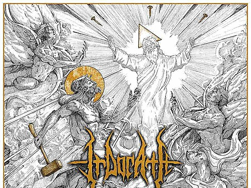 IRDORATH – The Final Sin