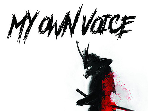 MY OWN VOICE – Exile Underground