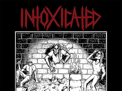 INTOXICATED – Walled