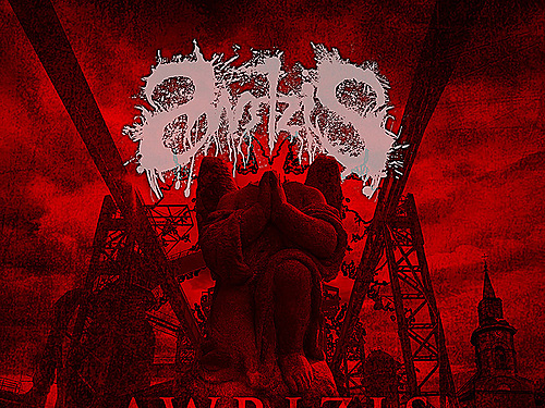 AWRIZIS – Gears of Fear