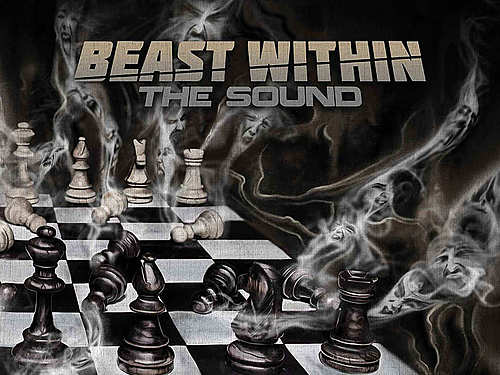 BEAST WITHIN THE SOUND – Resistance