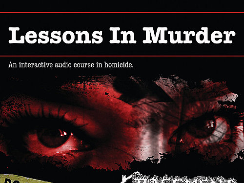 BASEMENT TORTURE KILLINGS – Lessons In Murder