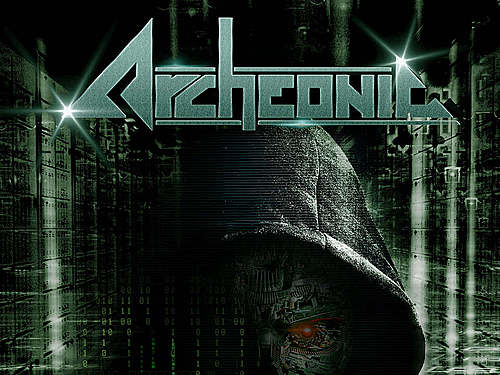 ARCHEONIC – Digital Pain