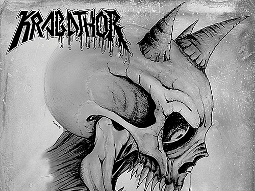 KRABATHOR – Demonizer / Mortal Memories II