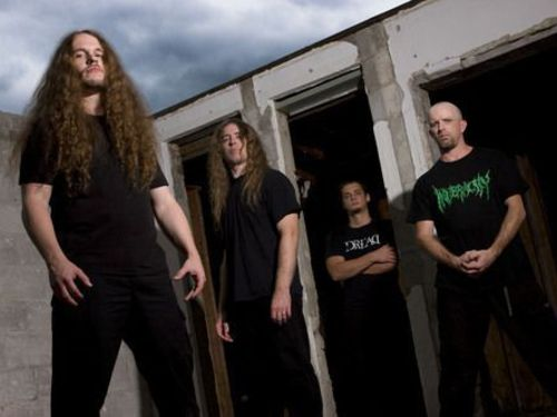 HATE ETERNAL (In Deed Hell 2005)