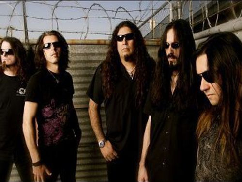 TESTAMENT (In Deed Hell 2005)