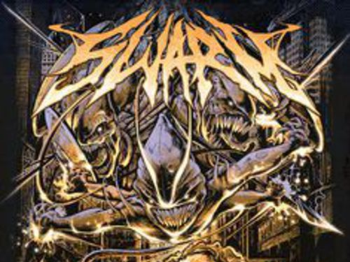 SWARM – Invasion