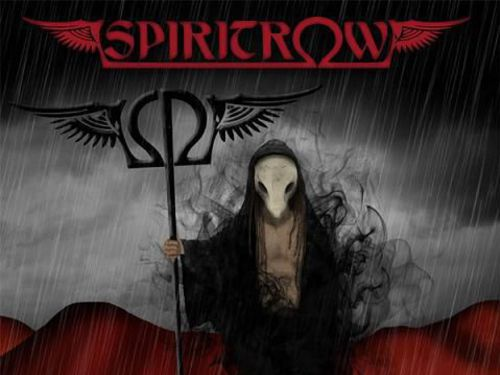 SPIRITROW – The Signs