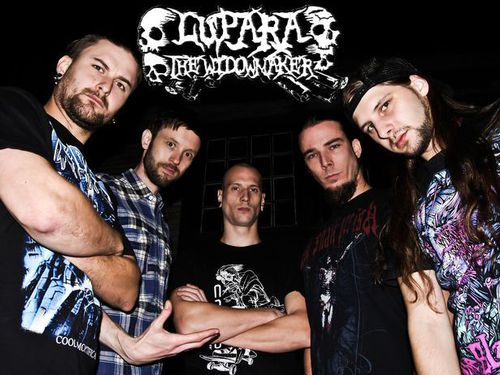 "LUPARA: THE WIDOWMAKER – ""Deset otázek"""
