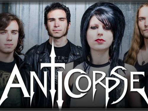 ANTICORPSE – We are impatient to come back and present to the our new album!
