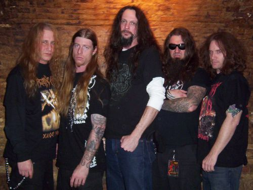 MALEVOLENT CREATION – The new album will be extremely heavy!