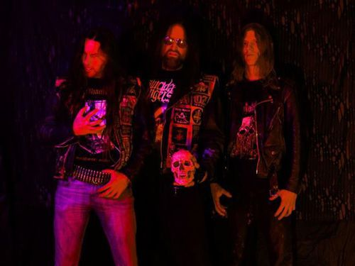 NUNSLAUGHTER – We are never try to be anything except who we are. We will not change.