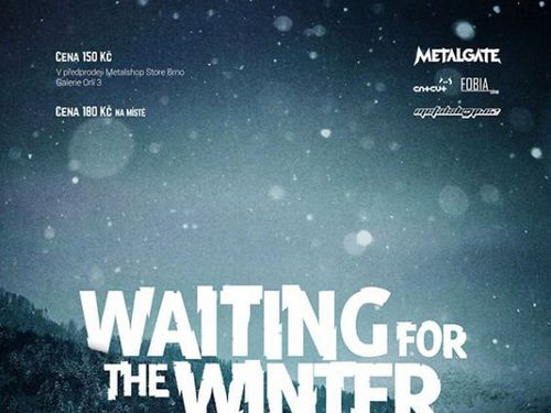 WAITING FOR THE WINTER 2015 - info