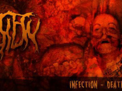 "INFECTION – ""10 questions"""