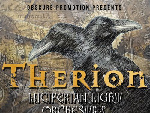 THERION (swe), LUCIFERIAN LIGHT ORCHESTRA (swe), EGO FALL (chi), IMPERIAL AGE (rus) - info