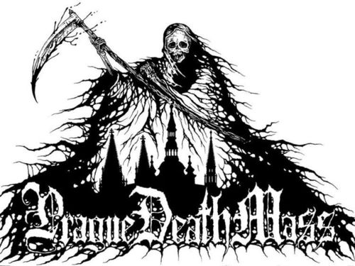 PRAGUE DEATH MASS III - info