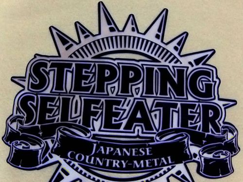 "STEPPING SELFEATER – ""Deset otázek"""