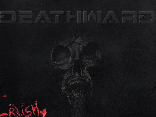 DEATHWARD – Crush the Enemy