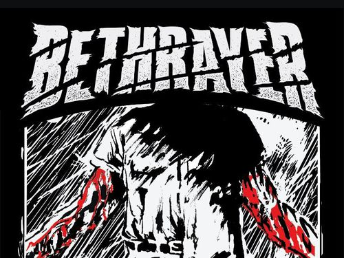 BETHRAYER – Burning Scars