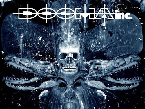 DOGMA inc. – Blacksun Flowers