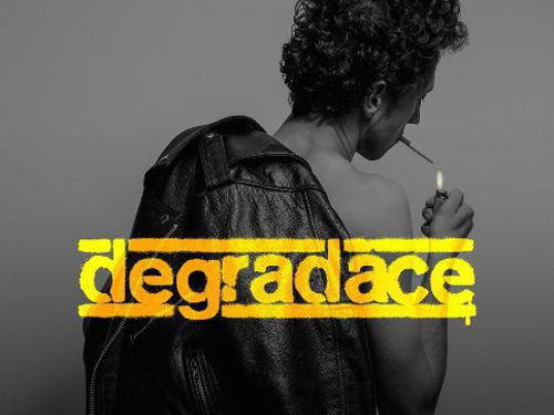 DEGRADACE – B-Side Blues