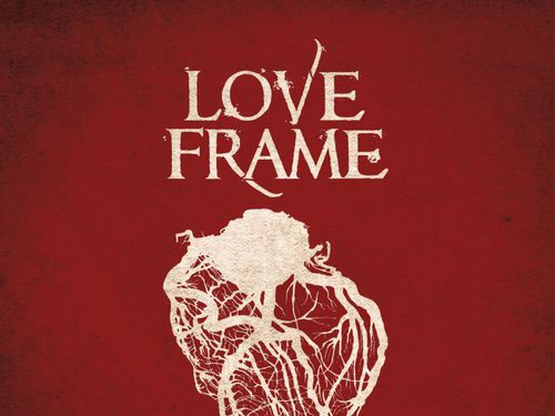 LOVE FRAME – Forgiveness