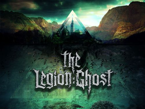 THE LEGION:GHOST – ...Two for Eternity