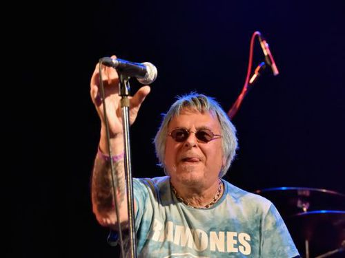 UK SUBS, KONSPIRATIONEN, CAPRICORN, PIRATES OF THE PUBS (Fotoreport)
