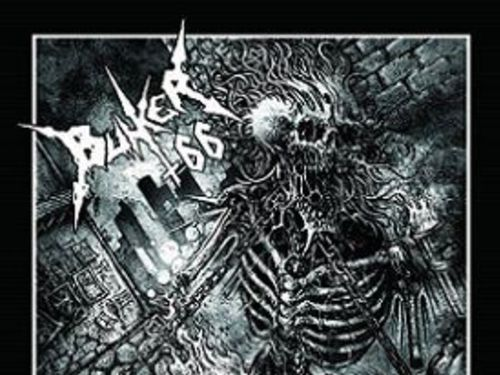 BUNKER 66 – Chained Down in Dirt