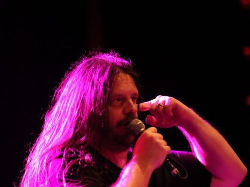 CANNIBAL CORPSE, THE BLACK DAHLIA MURDER, NO RETURN (Fotoreport)