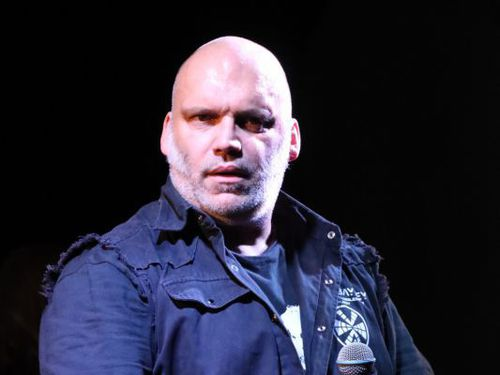 Blaze Bayley, Luke Appleton, DEMASHED (Fotoreport)