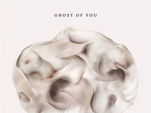 GHOST OF YOU – Black Yoga