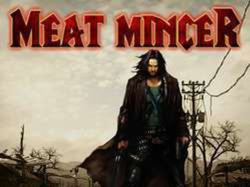 "MEAT MINCER – ""Deset otázek"""