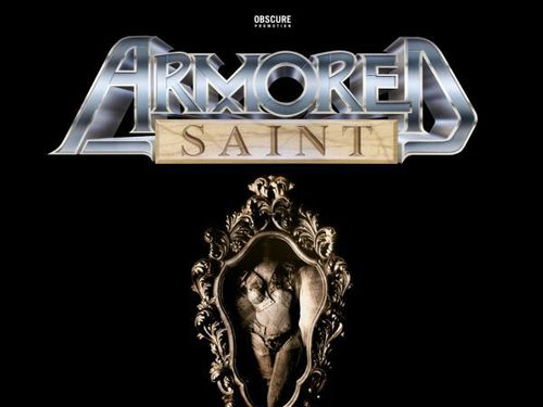 ARMORED SAINT, TITANIC