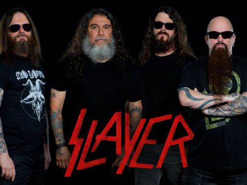 Thrash Nightmare 2019 odtajňuje headlinera: SLAYER!