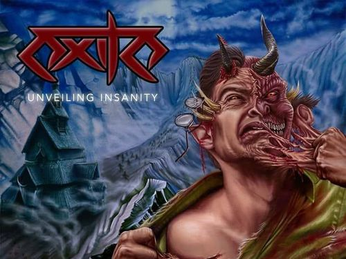 EXILE – Unveiling Insanity