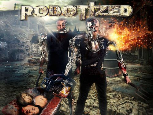 ROBOTIZED – Timehookers Scumjob