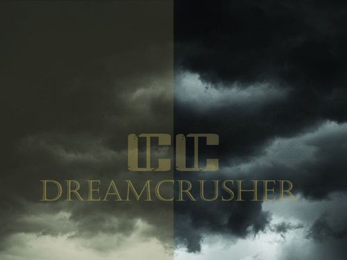 CONDEMNATIO CRISTI – Dreamcrusher