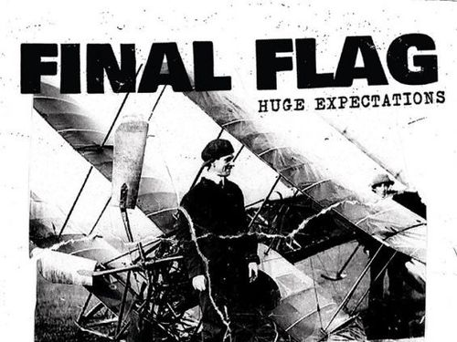 FINAL FLAG, BRAINDEAD, INPAIN, BLITZKRIEG BOYZ