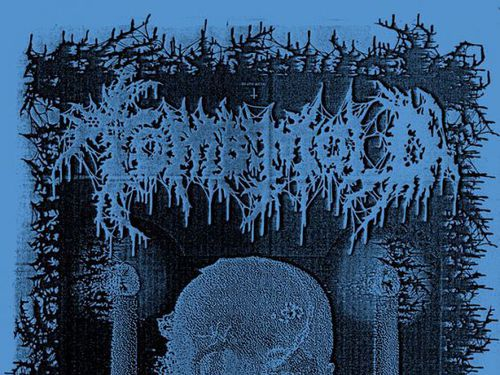 TOMB MOLD, RITUAL NECROMANCY, OF FEATHER AND BONE