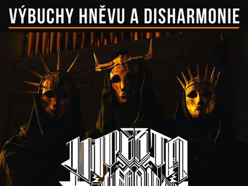 IMPERIAL TRIUMPHANT, FALSE,  DAWN RAY´D, GEOGRAPHY OF HELL - info