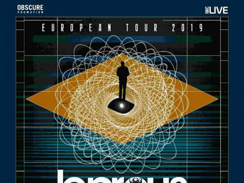 LEPROUS, THE OCEAN, PORT NOIR - info