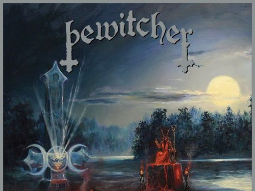 BEWITCHER – Under the Witching Cross