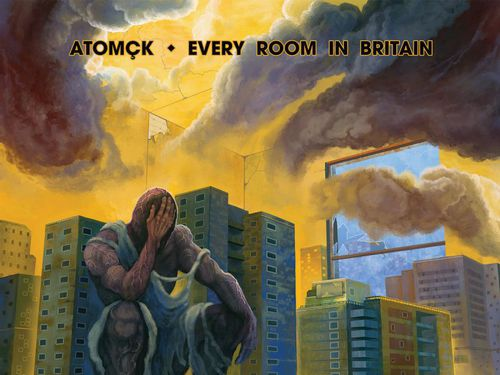 ATOMÇK – Every Room In Britain